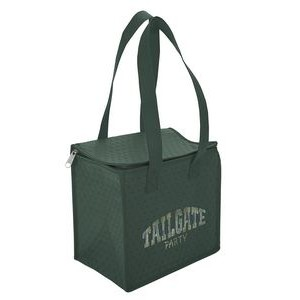 Therm-O Cooler Tote� Bag (Sparkle)